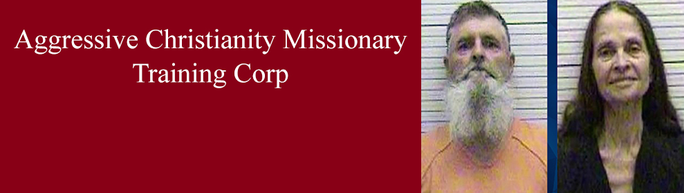 Aggressive Christianity Missionary Training Corp